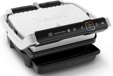 Elektrigrill Tefal OptiGrill Elite GC750D12