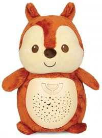 WinFun 2in1 Starry Lights Squirrel