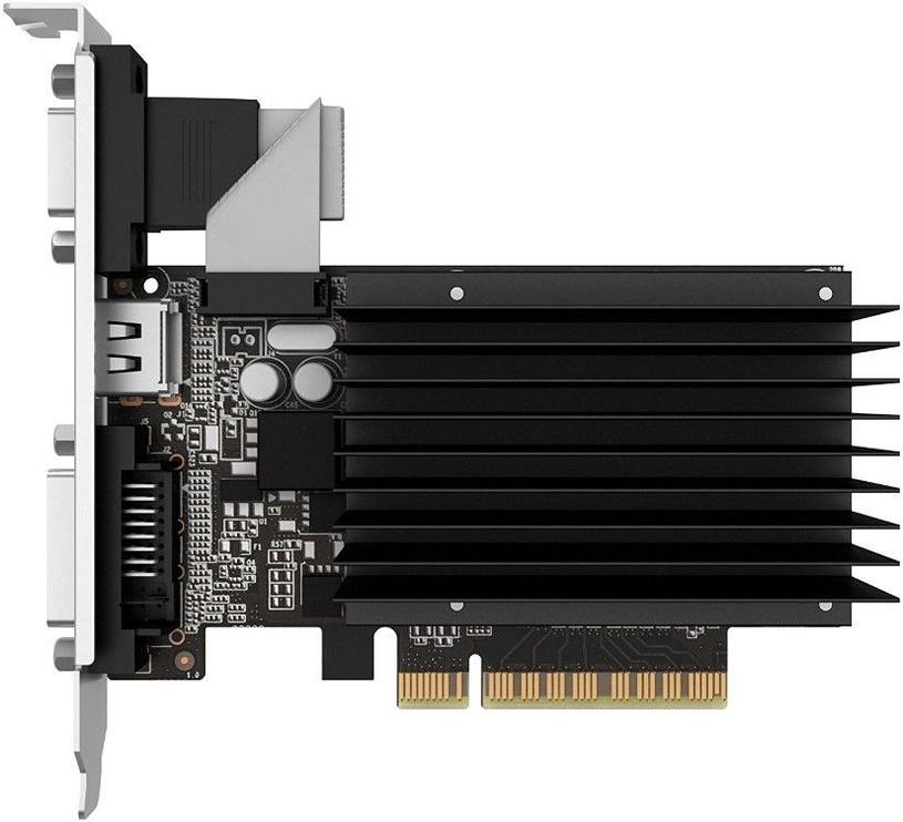 Gainward GeForce GT710 SilentFX 2GB DDR3 PCIE 426018336-3576