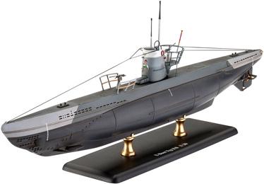 Revell German Submarine Type IIB 1943 1:144 05155