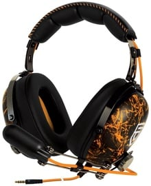 Arctic P533 Gaming Headset Orange