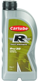 Carlube Triple R 0W-30 Fully-Synthetic Oil 1l