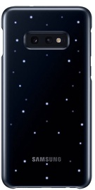 Samsung LED Back Cover For Samsung Galaxy S10e Black