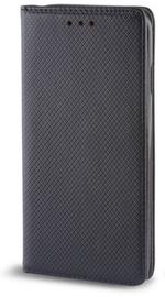 TakeMe Smart Magnetic Fix Book Case For Xiaomi Redmi Note 9 Pro Black
