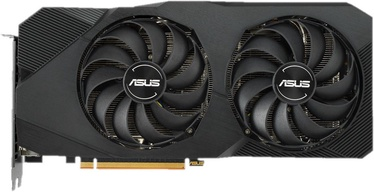 Asus Dual Radeon RX 5700 EVO OC 8GB GDDR6 PCIE DUAL-RX5700-O8G-EVO