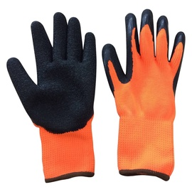 SN Gloves Coated With Latex C32COLB XXL
