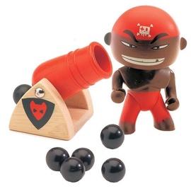 Djeco Arty Toys Djambo And Big Boom Set