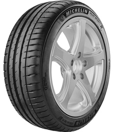 Летняя шина Michelin Pilot Sport 4, 235/65 Р18 110 H XL