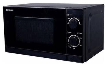 Микроволновая печь Sharp R200BKE
