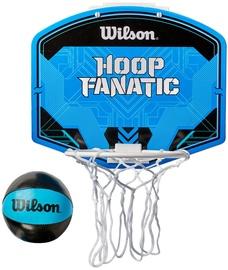 Баскетбольная стойка Wilson Fanatic, 160 мм