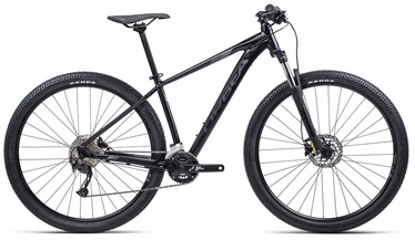 "Jalgratas Orbea MX L20621NQ, must, 29"""