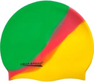 Aqua Speed Rainbow Rebellion 49 Green Red Yellow
