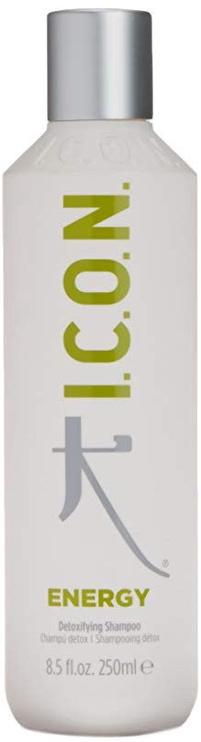 I.C.O.N. Energy Detoxifying Shampoo 250ml