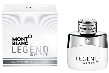 Mont Blanc Legend Spirit 30ml EDT