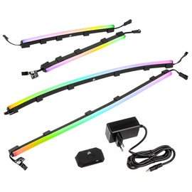 Corsair iCUE LS100 Smart Lighting Strip Starter Kit