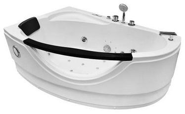 SN Bath C0024L 160x100x65cm White