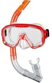 Beco Snorkel Set 99006 Red