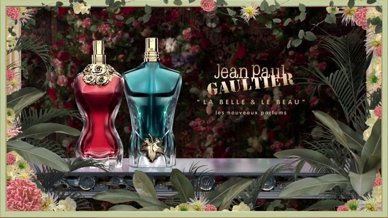 Jean Paul Gaultier Le Beau 125ml EDT