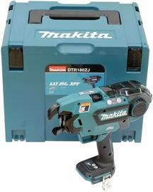 Makita Cordless Rebar Connector DTR180ZJ