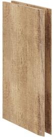 Skyland Dioni DSL 245-2 Side Panel 44.8x76.9x1.9cm Canyon Oak