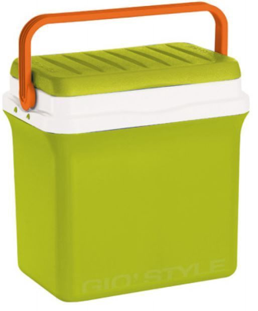 Gio'Style Fiesta Coolbox 22.5l Green