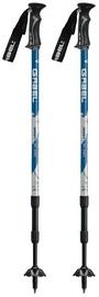 Gabel Trekking Poles Mont Blanc Blue