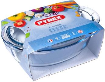 Pyrex Essential Csserole 4L
