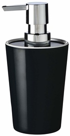 Ridder Soap Dispenser Fashion Black