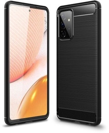 Mocco Trust Back Case For Samsung Galaxy A72 5G Black
