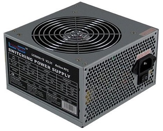 LC-Power PSU 600W LC600H-12