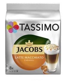 Tassimo Jacobs Caramel Macchiato