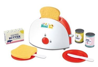 Gerardos Toys Toaster Set