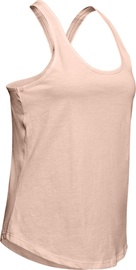 Under Armour X-Back Tank 1342687-805 Light Pink XS