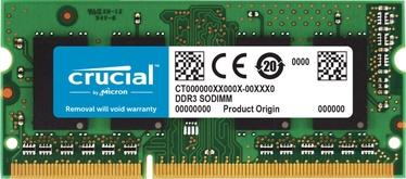 Operatiivmälu (RAM) Crucial CT4G3S160BJM DDR3L (SO-DIMM) 4 GB