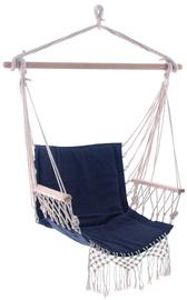 Võrkkiik-tool O.E.Camp Hanging Chair Black 70237, riputatav