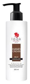 Look Hand Cream 200ml Milky Chocolate