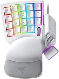 Razer Tartarus Pro Gaming Mercury White
