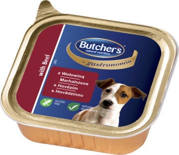 Butchers Beef Pate 150g