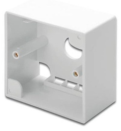Digitus Surface Mountbox For Keystone Walloutlet