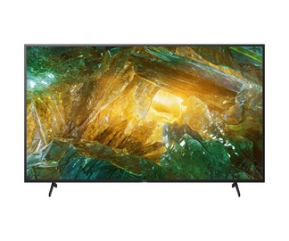 Телевизор Sony KD65XH8096BAEP