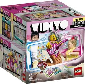 KONSTRUKTOR LEGO VIDIYO MERINEITSI 43102