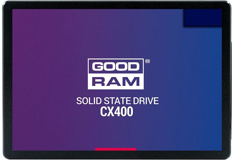 "Goodram CX400 SATAIII 2.5"" 256GB"