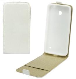 Telone Shine Pocket Slim Flip Case Sony Xperia Z2 White