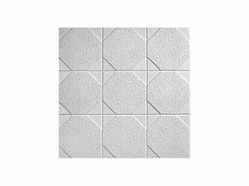 Marbet Okta Glue-Up Ceiling 50x50cm White