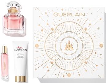Naiste parfüümikomplekt Guerlain Mon Guerlain 50 ml EDP + 75 ml Body Lotion + 10 ml EDP