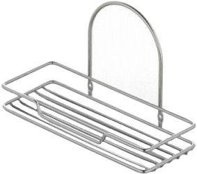 Axentia Escala Bathroom Shelf Single-Tier