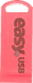 USB флеш-накопитель IMRO Easy Red, USB 2.0, 32 GB