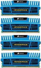 Operatiivmälu (RAM) Corsair Vengeance CMZ16GX3M4A1600C9B DDR3 16 GB