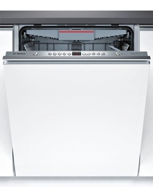 Integreeritav nõudepesumasin Bosch Series 4 SMV45LX11E Inox