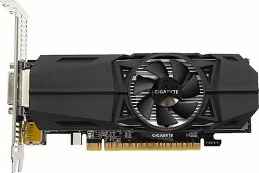 Gigabyte GeForce GTX1050 Ti OC LP 4GB GDDR5 PCIE GV-N105TOC-4GL